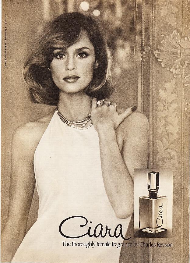 ciara perfume